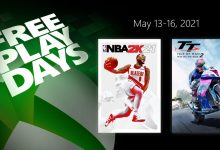 Photo of Free Play Days: NBA 2K21 and TT Isle of Man: Ride on the Edge 2
