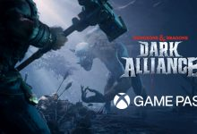 Photo of Dungeons & Dragons Dark Alliance is Coming to Xbox Game Pass on Day One
