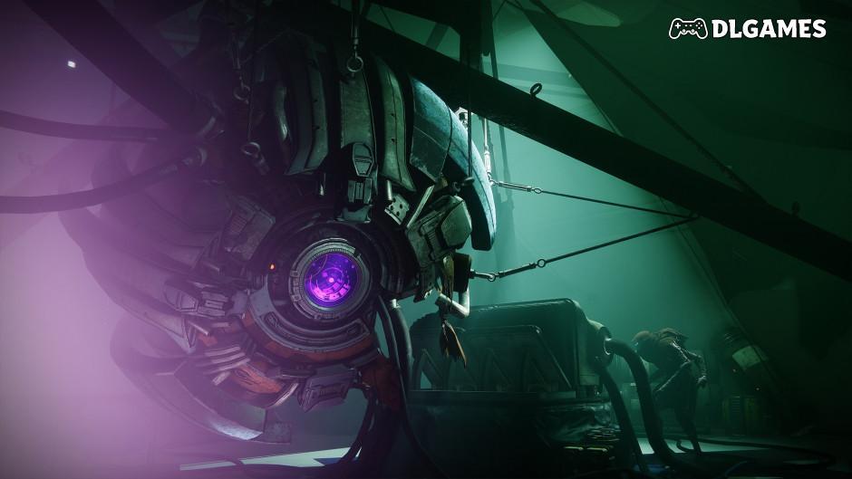 Destiny 2: Season of the Splicer