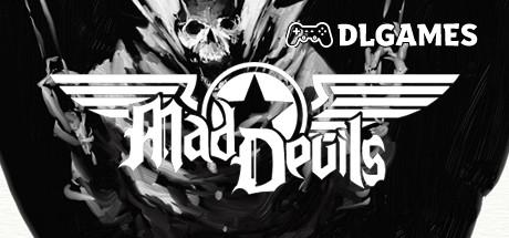 Download Mad Devils PC Direct Links DLGAMES - Download All Your Games For Free