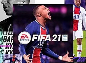 Download FIFA 21 Mod PS3 Direct Links DLGAMES - Download All Your Games For Free