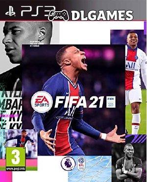 FIFA 21 Mod PS3