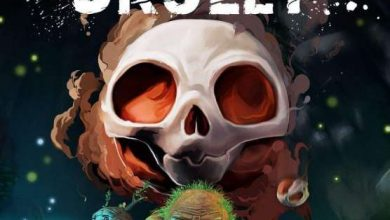 Download Skully PS4 Duplex CUSA-19102 Direct Links DLGAMES - Download All Your Games For Free