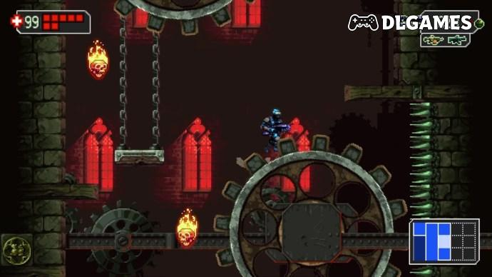 Download The Mummy Demastered PS4 CUSA09147 – USA Direct Links DLGAMES - Download All Your Games For Free