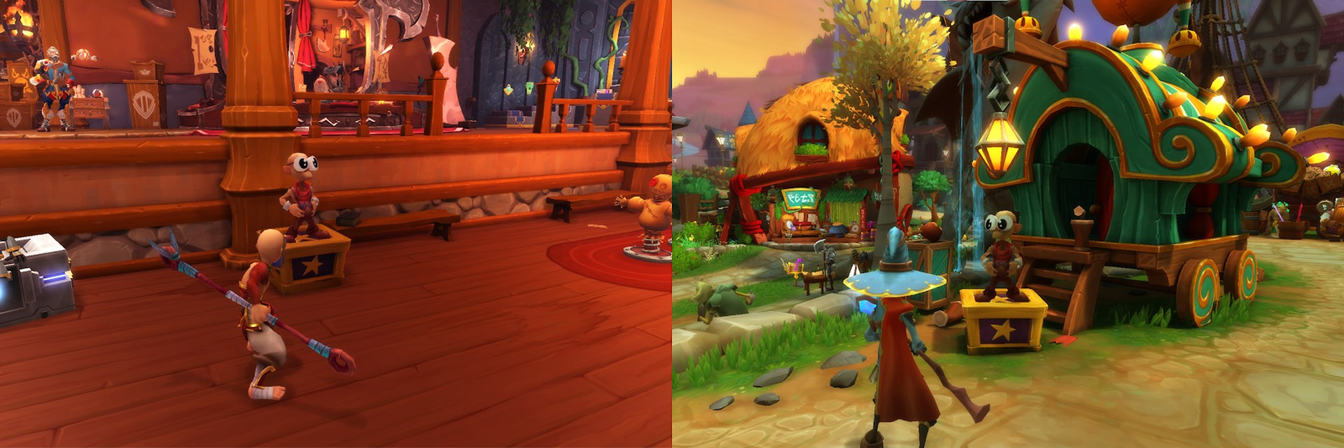 Dungeon Defenders II Spring Cleaning Update Brings Big Changes to Etheria DLGAMES - Download All Your Games For Free