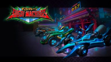 Photo of Heavy Metal Machines: New Metal Pass Season is Here with Sugoi Machines