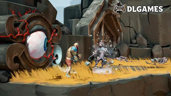 Download Gods Will Fall Valley of the Dormant Gods-CODEX PC 2021 Full Cracked Direct Links DLGAMES - Download All Your Games For Free