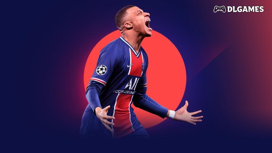 FIFA 21 EA Play Hero
