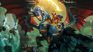 Devise Powerful Strategies with Age of Sigmar: Storm Ground's Hundreds of Unlockable Cards DLGAMES - Download All Your Games For Free
