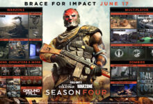 Season Four of Black Ops Cold War and Warzone lands June 17 DLGAMES - Download All Your Games For Free