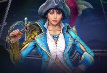 New pirate-mermaid Corsair class comes to Black Desert Online June 29 DLGAMES - Download All Your Games For Free