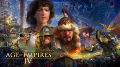 Age of Empires IV Launching October 28 on PC with Xbox Game Pass, Available for Pre-order Now DLGAMES - Download All Your Games For Free