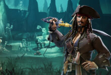 Sea of Thieves: A Pirate's Life Gameplay Images Unleashed As Two Pirate Worlds Collide DLGAMES - Download All Your Games For Free