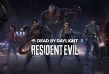 Dead by Daylight Changes the Game with Its New Resident Evil Chapter DLGAMES - Download All Your Games For Free
