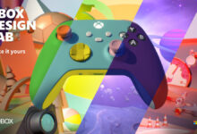 Xbox Design Lab is Back! Personalize Your Next-Gen Controller and Make It Yours DLGAMES - Download All Your Games For Free
