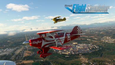 Microsoft Flight Simulator Lands on Xbox Series X|S and with Xbox Game Pass on July 27 DLGAMES - Download All Your Games For Free