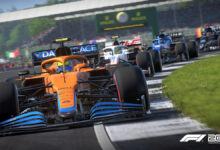 F1 2021 Features Trailer Revealed Bringing You Closer to the Action Than Ever Before DLGAMES - Download All Your Games For Free