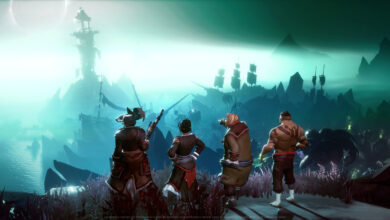 Join the Rare Crew in an Exclusive Xbox Show for a Look at Sea of Thieves: A Pirate's Life DLGAMES - Download All Your Games For Free