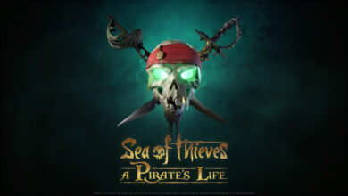 As Season Three Launches, Join Captain Jack Sparrow in Sea of Thieves: A Pirate's Life DLGAMES - Download All Your Games For Free
