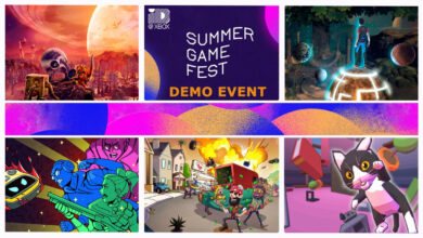 ID@Xbox Summer Game Demo Fest Showcases 40 Games DLGAMES - Download All Your Games For Free