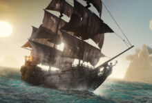See the Ultimate Pirate Crossover in Sea of Thieves: A Pirate's Life Gameplay Footage DLGAMES - Download All Your Games For Free