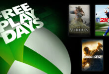 Free Play Days – Tom Clancy's Rainbow Six Siege, Verdun, and PGA Tour 2K21 DLGAMES - Download All Your Games For Free