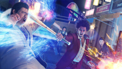 Yakuza: Like a Dragon is Available Today with Xbox Game Pass DLGAMES - Download All Your Games For Free