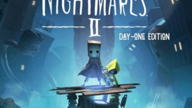Download Little Nightmares II CUSA12779 – USA PS4 Arabic Direct Links DLGAMES - Download All Your Games For Free