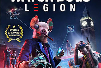 Download Watch Dogs Legion PS4 Arabic CUSA13115 Direct Links DLGAMES - Download All Your Games For Free