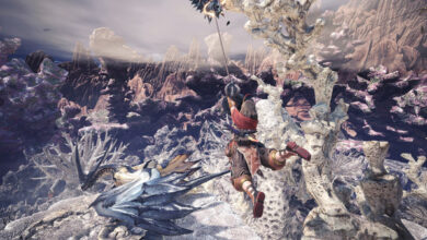 Download MHW v15.11.01-CODEX Full PC Direct Links DLGAMES - Download All Your Games For Free