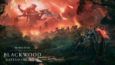 The Elder Scrolls Online: Blackwood is Unleashed and Optimized for Xbox Series X|S DLGAMES - Download All Your Games For Free