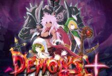 Demons Tier Plus CUSA19012 – USA