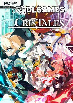 Cris Tales-CODEX