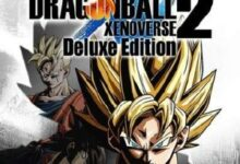 Download Dragon Ball Xenoverse 2 Deluxe Edition CUSA05088 – EUR CUSA05350 – USA Direct Links DLGAMES - Download All Your Games For Free