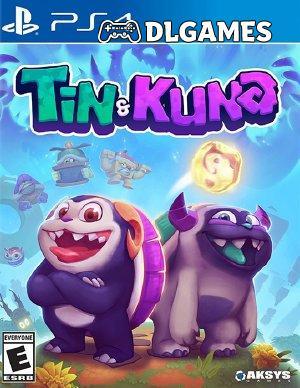 Tin and Kuna PS4 CUSA19449 – USA