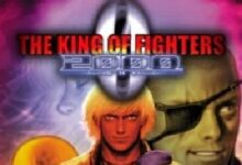 ACA NeoGeo The King of Fighters 2000 PS4