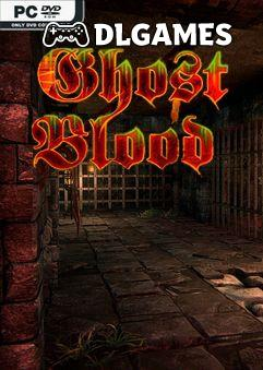 Ghost Blood-DOGE