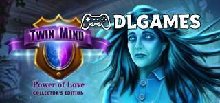 Twin Mind Power of Love Collectors Edition-RAZOR