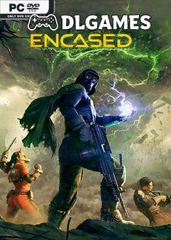 Encased A Sci Fi Post-Apocalyptic RPG v1.1.1013.1238-GOG