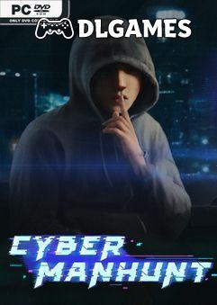 Cyber Manhunt-PLAZA