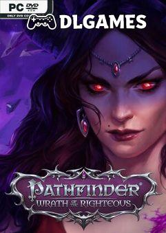 Pathfinder Wrath of the Righteous v1.0.9c-GOG