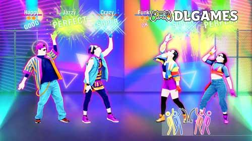 Just Dance 2021 PS3