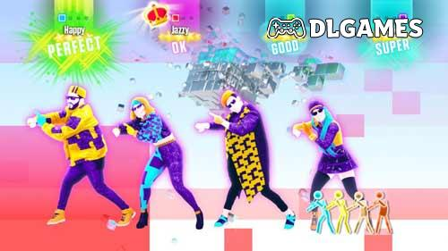 Just Dance 2021 Mod PS3 ISO